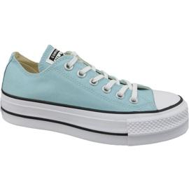 Albastru Pantofi Converse Chuck Taylor All Star Lift W 560687C