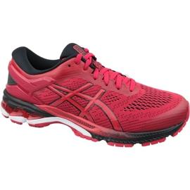 Roșu Asics Gel-Kayano 26 M 1011A541-600 pantofi de alergare