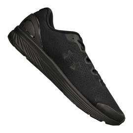 Negru Pantofi Under Armour Charged Bandit 4 M 3020319-007