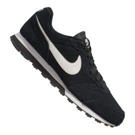 Negru Pantofi Nike Md Runner 2 Suede M AQ9211-004