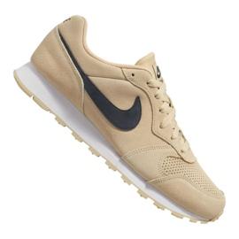 Maro Pantofi Nike Md Runner 2 Suede M AQ9211-700