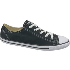 Converse Ct All Star Dainty Ox W 530054C negru