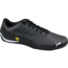 Negru Pantofi Puma Sf Drift Cat 5 Ultra Ii M 306422-03