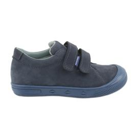 Pantofi pentru băieți Mazurek 1267 bleumarin