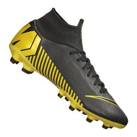 Pantofi de fotbal Nike Superfly 6 Pro AG-Pro M AH7367-070