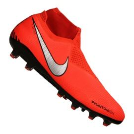 Pantofi de fotbal Nike Phantom Vsn Elite Df AG-Pro M AO3261-600