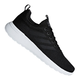 Negru Pantofi Adidas Lite Racer Cln M B96569