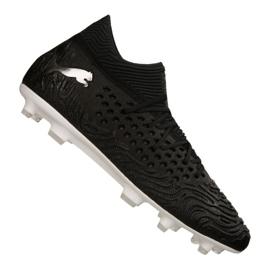 Cizme de fotbal Puma Future 19.1 Netfit Fg / Ag M 105531 02
