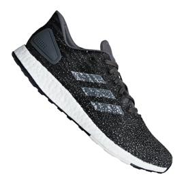 Negru Pantofi Adidas PureBoost Dpr M B37787