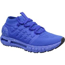 Albastru Under Armour Hovr Phantom Confetti M 3022395-400 pantofi de alergare