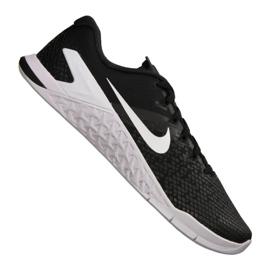 Negru Pantofi Nike Metcon 4 Xd M BV1636-001