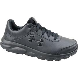 Under Armour Gs Assert 8 Jr 3022697-001 pantofi de alergare