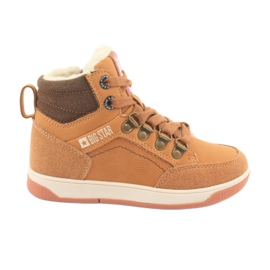 Pantofi sport Big Star 374085 Velcro
