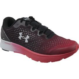 Pantofi de alergare Under Armour Charit Bandit 4 M 3020319-005 negru