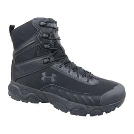 Negru Pantofi Under Armour Valsetz 2.0 M 1296756-001