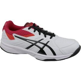 Asics Court Slide M 1041A037-102 pantofi de tenis alb