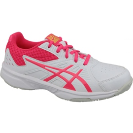 Asics Court Slide W 1042A030-101 pantofi de tenis alb