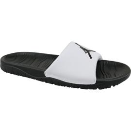 Nike Jordan alb Papucii Jordan Break Slide M AR6374-100