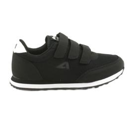 Pantofi sport Black American Club WT25 negru