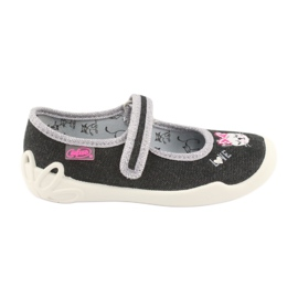 Pantofi de copii Befado 114X353