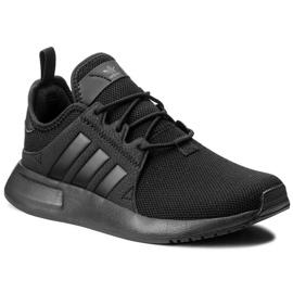Pantofi Adidas X_PLR Jr BY9879 negru