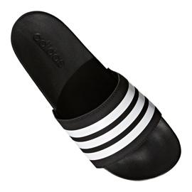 Negru Papuci Adidas Adilette Comfort M AP9971