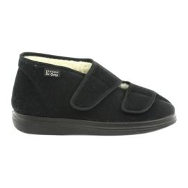 Negru Pantofi pentru bărbați Befado pu 986M011