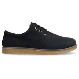 Negru Pantofi clasici pantofi 1307 negri