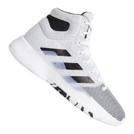 Pantofi Adidas Pro Bounce Madness 2019 M BB9235