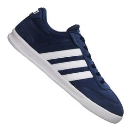 Bleumarin Pantofi Adidas Cross Court M B74444