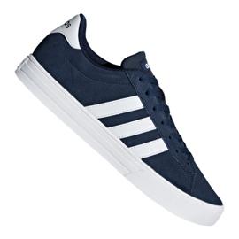 Bleumarin Pantofi Adidas Daily 2.0 M DB0271