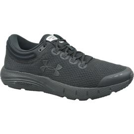 Pantofi de alergare Under Armour Charit Bandit 5 M 3021947-002 negru