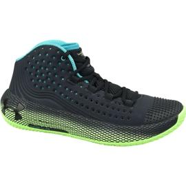 Pantofi de alergare Under Armour Hovr Havoc 2 M 3022050-001 negru