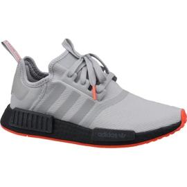 Gri Pantofi Adidas NMD_R1 M F35882