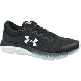 Pantofi de alergare Under Armour Charit Bandit 5 M 3021947-001 negru