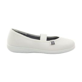 Alb Pantofi pentru copii Befado 274Y013