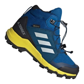 Pantofi Adidas Terrex Mid Gtx Jr BC0596