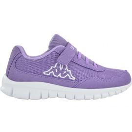 Pantofi Kappa Follow Jr 260604K 2310 violet