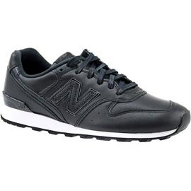 Pantofi New Balance W WR996JV negru