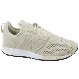 Pantofi New Balance M MRL247SA bej maro
