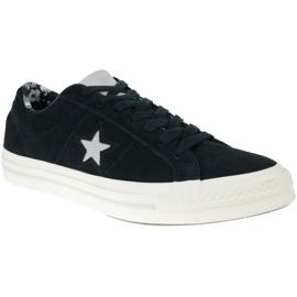 Negru Pantofi Converse One Star M C160584C