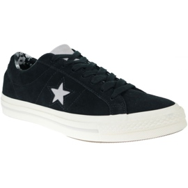 Pantofi Converse One Star M C160584C negru