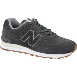 Pantofi New Balance M ML574EPC gri