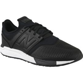 Pantofi New Balance M MRL247VE negru