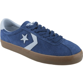 Pantofi Converse Breakpoint M C159726 bleumarin