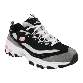 Pantofi Skechers D'Lites New Journey W 11947-BKWG