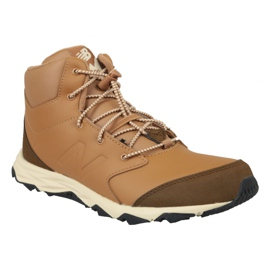 Pantofi New Balance Jr KH800TNY maro