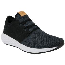 Pantofi New Balance Fresh Foam Cruz v2 M MCRUZKB2 gri