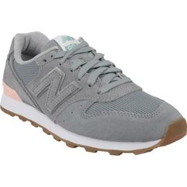 Gri Pantofi New Balance în WR996FSB
