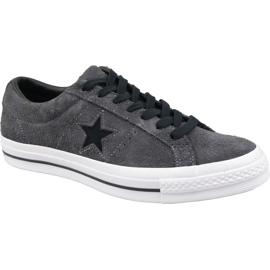 Pantofi Converse One Star M 163247C gri